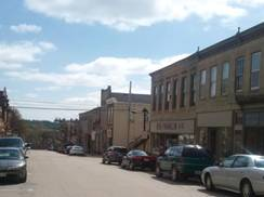 Image for Mineral Point Historic District