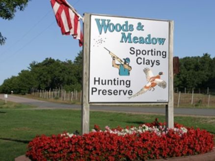 Image for Woods and Meadows Hunting Preserve and Sporting Clays