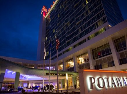 Image for Potawatomi Hotel & Casino