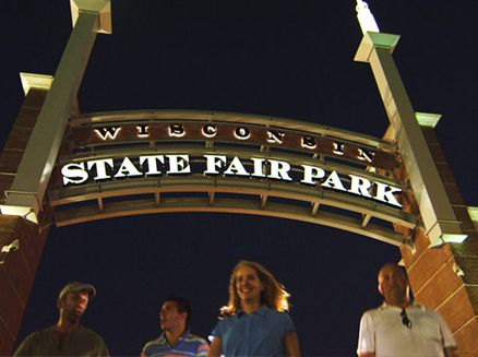 Image for Wisconsin State Fair Park