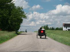 Image for Down A Country Road Amish Tours & Shops