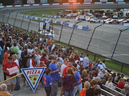 Image for La Crosse Fairgrounds Speedway