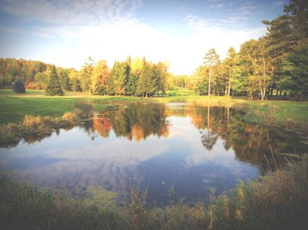 Image for Stockbridge Munsee Pine Hills Golf Course & Supper Club