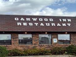 Image for Oakwood Inn Restaurant