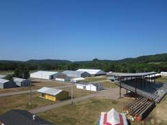 Image for Richland County Fairgrounds Camping