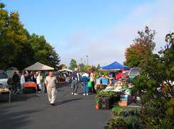 Image for Farmers Market