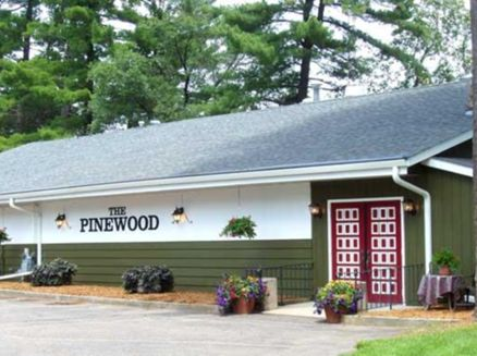 Image for Pinewood Supper Club