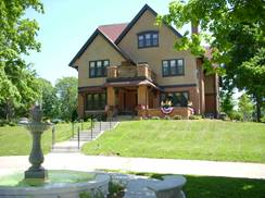 Image for Westphal Mansion Inn Bed & Breakfast