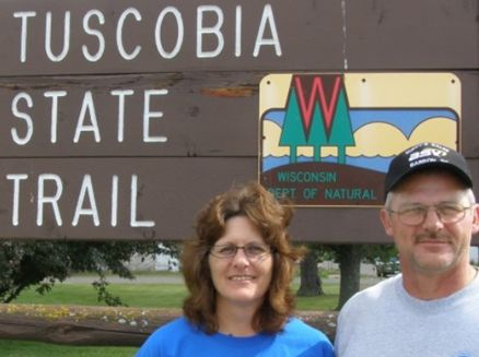 Image for Tuscobia State Trail
