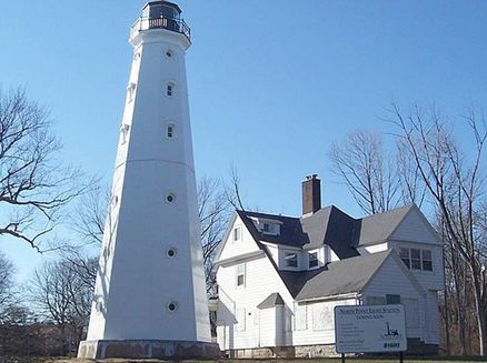 Image for North Point Lighthouse