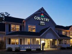Image for Country Inn and Suites by Carlson