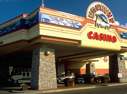 Image for Ho-Chunk Gaming, Wisconsin Dells - Hotel/RV Park/Casino/Convention Center