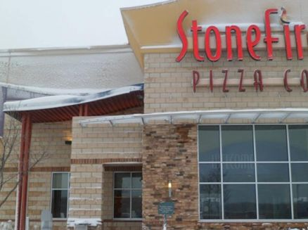 Image for StoneFire Pizza Co