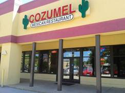 Image for Cozumel Mexican Restaurant