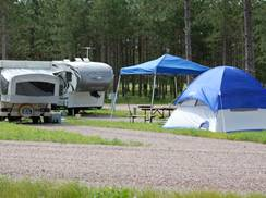 Image for Homegrounds RV Park