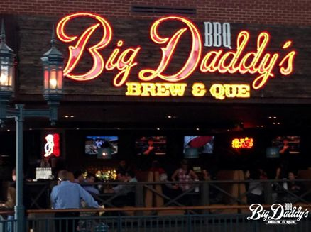 Image for Big Daddy's Brew & 'Que