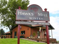 Image for Hawk's Mill Winery
