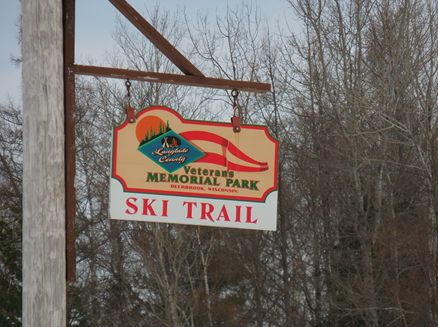 Image for Jack Lake Cross Country Ski Trail