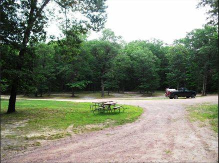 Image for Wildcat Campground