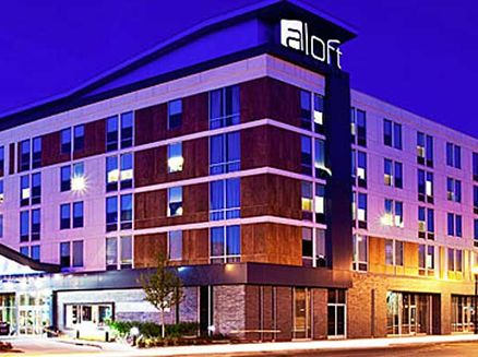 Image for Aloft Milwaukee Downtown