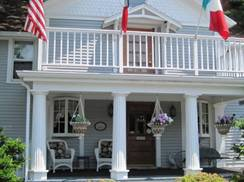 Image for French Country Inn On The Lake, The