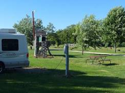 Image for Wolf Creek Campground