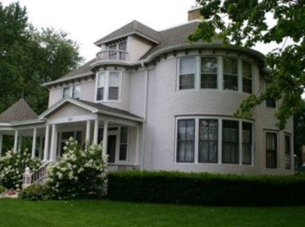 Image for Oscar H. Hanson House Bed & Breakfast