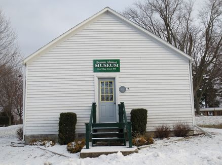 Image for 1851 Village School House Museum