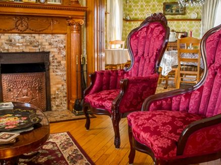 Image for Victorian Dreams Bed & Breakfast