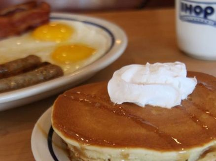 Image for IHOP Restaurant