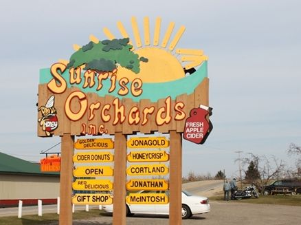 Image for Sunrise Orchards