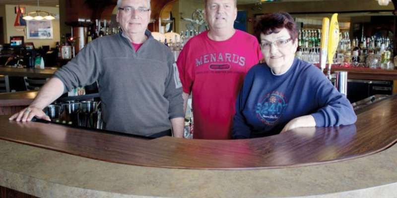 Named 2012 Business of the Year by the Washburn Chamber of Commerce, The Steak Pit celebrated its 40th anniversary in 2013.