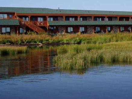 Image for Ashland Lake Superior Lodge