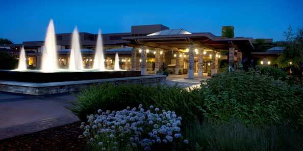 Experience the AAA Four Diamond Grand Geneva Resort & Spa.