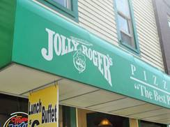 Image for Jolly Roger's Pizzeria