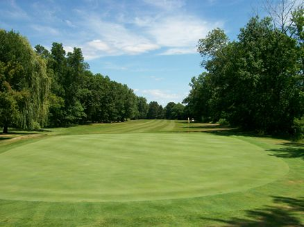 Image for Timber Terrace Golf Course