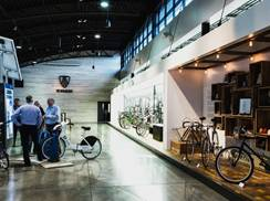Image for Trek Bicycle Corp Factory & Headquarters