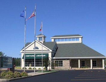 Stevens Point Area Visitor Information Center
