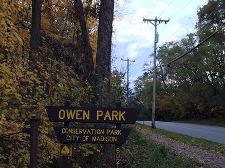 Image for Owen Conservation Park