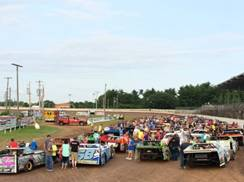 Image for Red Cedar Speedway