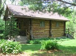 Image for Walnut Ridge Log Cabin