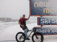 Image for New Moon Ski & Bike Shop