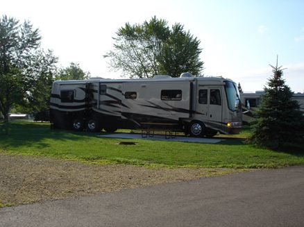 Image for Stoney Creek RV Resort