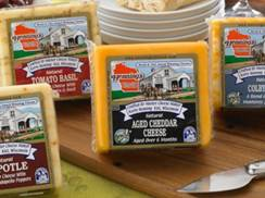 Image for Henning's Cheese, Inc