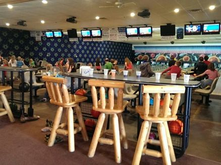 Image for Spare Time Bowl Bar & Grill