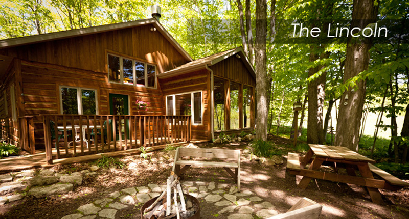 Door County Cottages Travel Wisconsin
