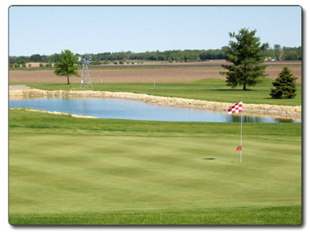 Image for Bass Creek Golf Course