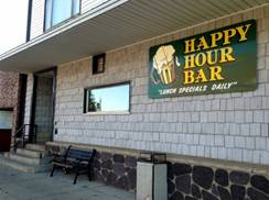 Image for Happy Hour Bar