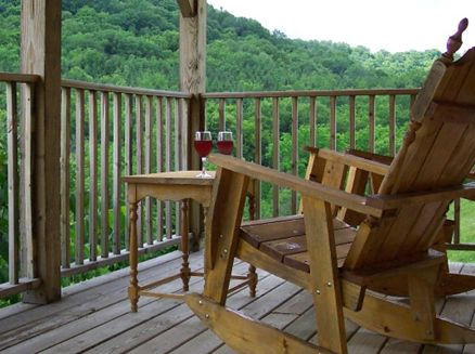Image for Kickapoo Valley Ranch Guest Cabins