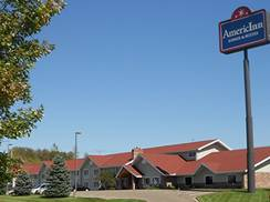 Image for AmericInn Motel & Suites of Baldwin